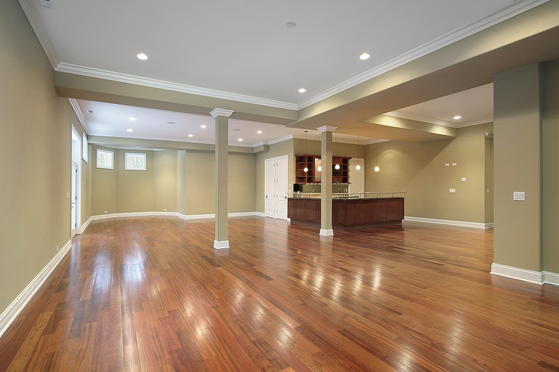Basement Wall Structure Components Canadian Home Inspection Services Custom Basement Design Services Interior