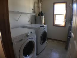 Second Floor Laundry Canadian Home Inspection Services