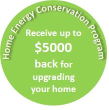 energy rebate