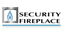security fireplace