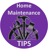 Home Maintenance Icon